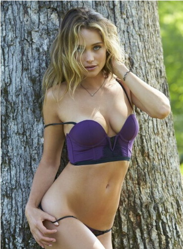 MLB名将超模女友拍泳装性感大片 - syg435896545 - syg435896545的博客