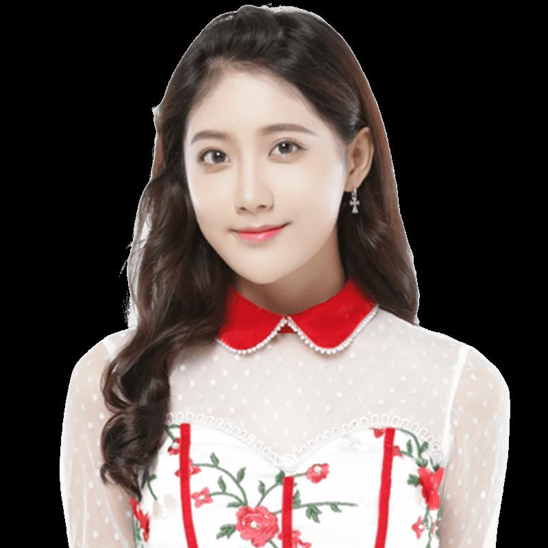 SNH48李艺彤