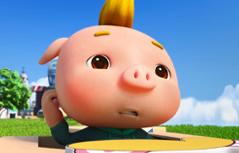 猪猪侠之竞球英雄传2