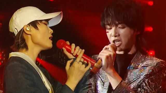 歌手·总决赛