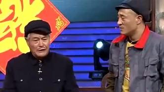 爆笑小品:赵四误会赵本山和媳妇,赵本山越描越黑,两口子都是奇葩!