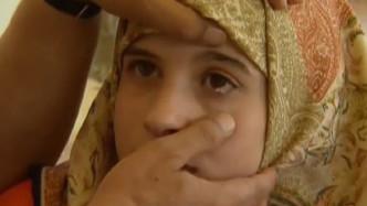 印尼女孩患怪病,每十分钟眼睛会流出钻石!
