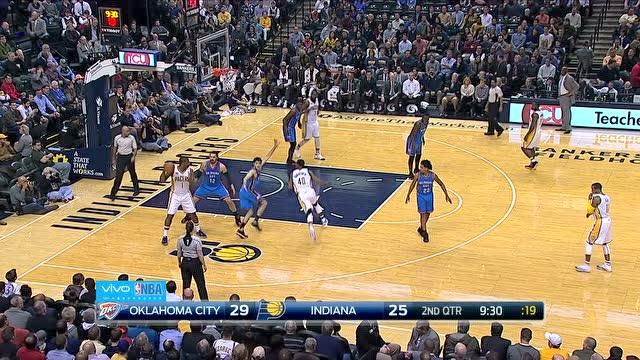 2月7日NBA比赛视频 NBA比赛录像 今日NBA十佳球 五佳球 虎扑视频