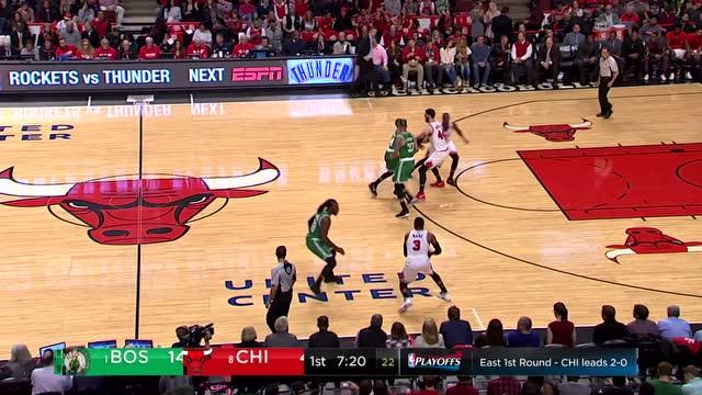 4月22日NBA比赛视频 NBA比赛录像 今日NBA十佳球 五佳球 虎扑视频