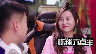 陈翔六点半:小伙问记者一个问题,美女回答错误,被当精神病带走