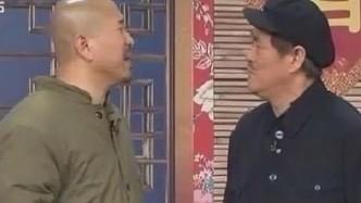 经典小品:赵本山刘能爆笑采访,捐款捐出大乌龙,还是老伴重要!