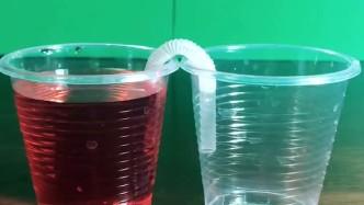 这是什么原理啊,一根管子就可以放水了,真是意外了!