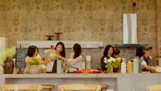 广州闺蜜7人凑出400万 在乡村造小清新养老房