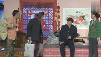 喜剧小品:没想到赵本山竟然说刘老四的儿子就是刘老五,太搞笑了