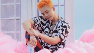 陈伟霆《Dear Future Lover》官方MV