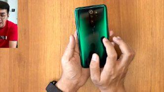 搞机零距离:Redmi Note8 Pro体验 这是第一款6400万像素的手机