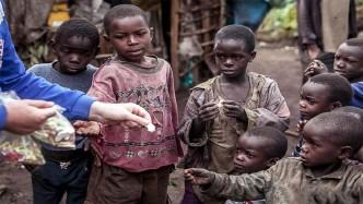 全球最惨民族 8岁就结婚生子只能活到30几岁