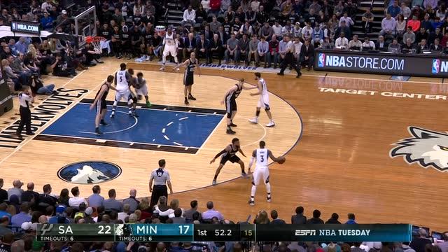 3月22日NBA比赛视频 NBA比赛录像 今日NBA十佳球 五佳球 虎扑视频
