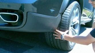 汽车轮胎宽一点好,还是窄一点好?听修车师傅说,后悔现在才知道