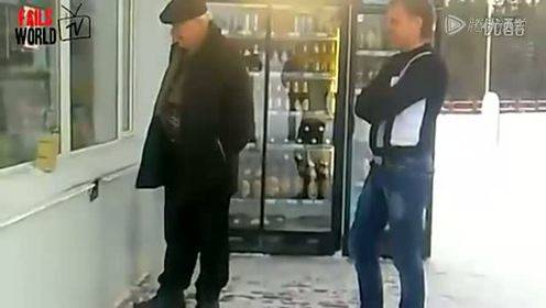 俄罗斯的小卖部,笑死我啦www.wx4.com