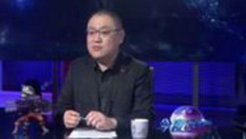 六问《2015福布斯中国名人榜》