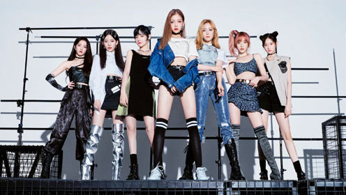 "MV(Dance Ver.): ""Super A Warning Ahead"" - BONBON GIRLS 303"