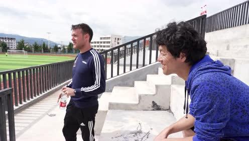 中国足球有希望了!看看四川大山里这群小天才