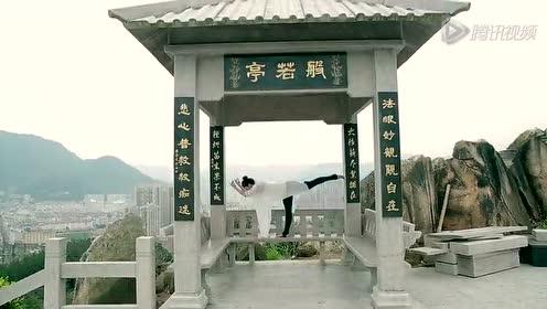 霞浦梵迦瑜伽广告宣传片