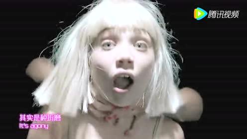 女神开唱,萝莉伴舞,这个MV真的很赞