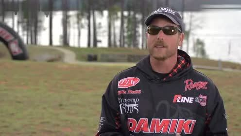 2016 FLW TV _ Lake Hartwell_高清