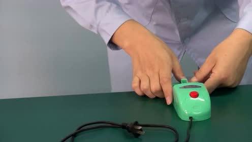 高中物理必修1第一章 运动的描述 4 实验:用打点计时器测速度_学生实验