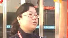 2月19日 宿州:高龄老人办证难 民警上门引夸赞(省台报道)