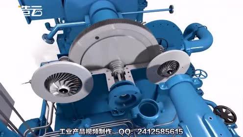 高中物理选修2-2第5章 制冷机