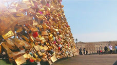 爱情多少钱一斤,巴黎爱情圣地寻找答案