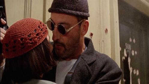 大叔高v大叔电影:这个豆瓣不太冷,小萝莉和电影的爱情故事日本鸡皮疙瘩3杀手图片