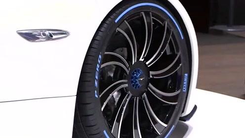 汽车资讯:卖500万的国产汽车