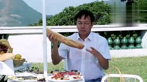 香港喜剧电影还有个搞笑天才——许冠文