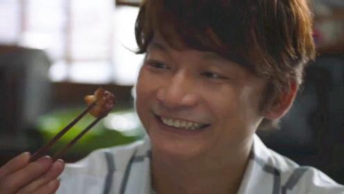 日本奇趣搞笑广告:想念妈妈味道的料理!
