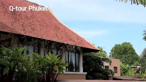 Q-tour Phuket Sukko SPA