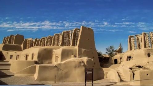 1000年前的历史遗迹,高达65英尺,至今仍在运行却即将要消失!