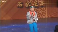 赵四爆笑模仿腾格尔,《天堂》是上厕所创作的?比演小品还逗乐