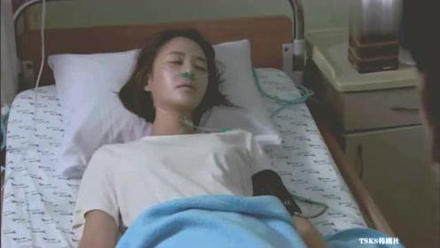 灰姑娘还好在地,赶到视频及时晕倒!总裁教程鼻子妆修容图片