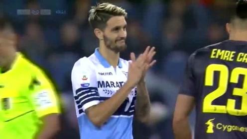 尤文2-1拉齐奥,坎塞洛替补造两球C罗点球绝杀