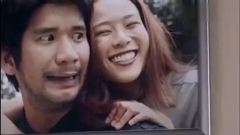 泰国创意搞笑广告,我忍了,不生气不发火!