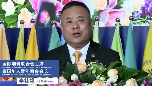 2019华人华侨产业交易会宣传片