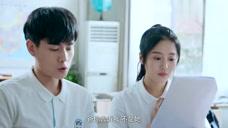江辰和李薇排练《雷雨》,陈小希各种不服,拿出剧本《还珠格格》
