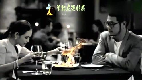 创意搞笑广告:泰国创意广告,情侣们要看的泰