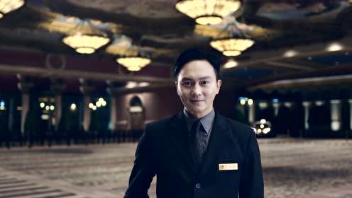 澳门威尼斯人酒店宣传视频