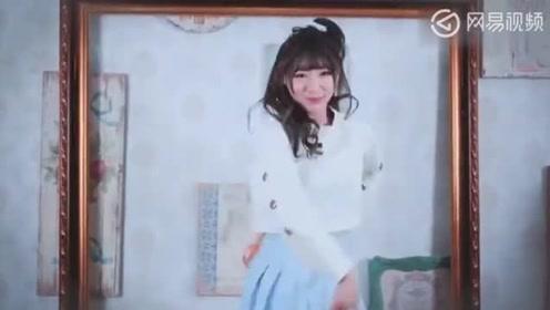 美女跳妖精的尾巴主题曲,感觉就是再看MV一样,真