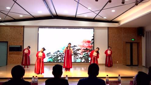 东部银泰舞蹈《千年游》