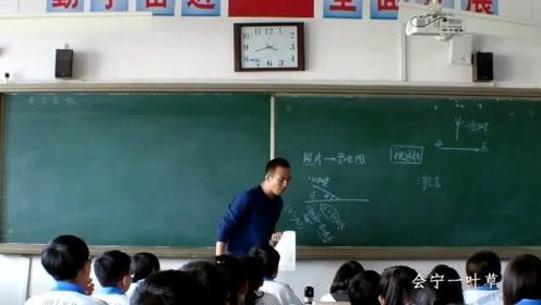 会宁老师上课真幽默