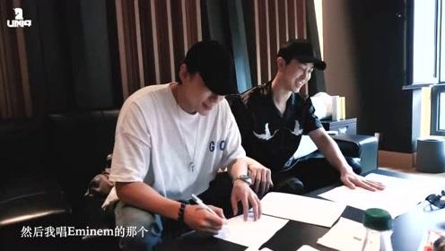 UNIQ 10.26-花絮MV