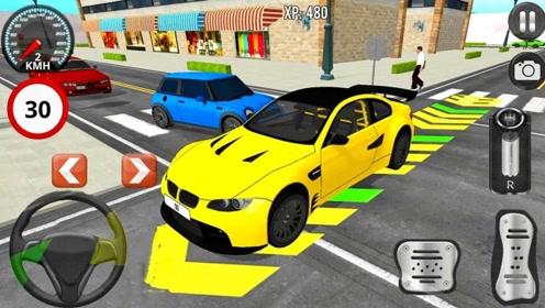 驾驶汽车游戏!安卓游戏