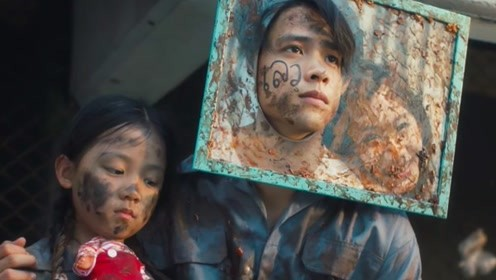 泰国超走心环保广告《被丢掉的记忆》