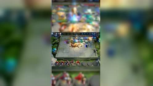 游戏名称:王者模拟战!